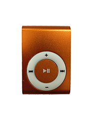 abordables -MP3PlayerNon Jack 3.5mm Carte TF Bouton