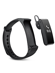 abordables -Huawei B2 for iOS / Android Calories brulées / Pédomètres / Rappel de Message Moniteur de Sommeil / Minuterie / Fonction réveille / > 480