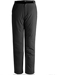 cheap -Men's Ski / Snow Pants Warm, Waterproof, Windproof Camping / Hiking / Ski / Snowboard / Outdoor Exercise Polyester Pants / Trousers Ski
