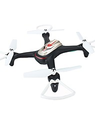 cheap -RC Drone SYMA HY15W Black 4CH 6 Axis 2.4G With 0.3MP HD Camera RC Quadcopter WIFI FPV LED Lighting One Key To Auto-Return Headless Mode