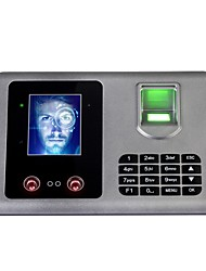 cheap -Danmini A302 Free Software Face Fingerprint Attendance Machine  Face Capacity Of 500 Fingerprint Capacity Of 2000
