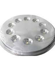 Недорогие -Походные светильники и лампы Аварийные лампы Светодиодная лампа 80 lm Автоматический Режим - Плотное облегание Простой Солнечная энергия