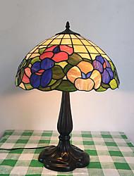 economico -Metallico Decorativo Lampada da tavolo Per Salotto Metallo 220V