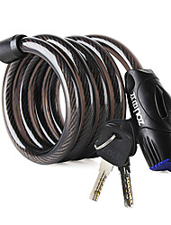 cheap -87714 Bike Lock Steel Alloy for Bicycle