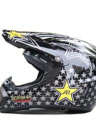 cheap -motorcycle helmet full cover type cross-country motorcycle helmet.