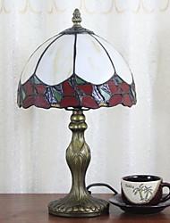 preiswerte -Metallisch Dekorativ Tischleuchte Für Schlafzimmer Metall 220v