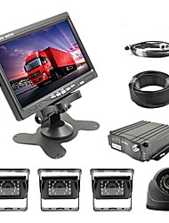 cheap -7 inch TFT-LCD Car Rear View Kit for Car