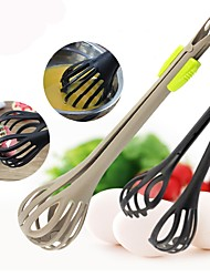 baratos -Náilon Gadget de Cozinha Criativa para ovos Batedeira, 1pç
