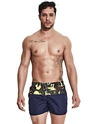 cheap -Men's Bottoms - Print Pant / Sexy