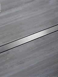 Недорогие -Слив Modern Нержавеющая сталь 1 ед. - Гостиничная ванна