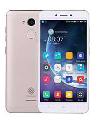 "abordables -China Mobile A3S 5.2 "" Smartphone 4G (2GB + 16GB 8 MP Qualcomm Snapdragon 425 2800mAh)"