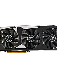 preiswerte -COLORFUL Video-Grafikkarte GTX1060 1594--1809MHz / 8008MHz3GB GDDR5