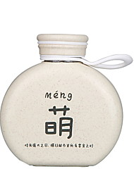 Недорогие -Фарфор Чистая вода Кувшин Компактность Drinkware 2