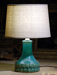 cheap -Traditional/Classic Decorative Table Lamp For Bedroom Ceramic 220V