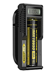 cheap -Nitecore UM10 Battery Charger Over Charging Protection Short Circuit Protection Reverse Polarity Protection Protected Circuit Circuit