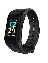 cheap -R3 PLUS for Android 4.4 Calories Burned / Bluetooth / Water Resistant / Touch Sensor / APP Control Pulse Tracker / Pedometer / Call Reminder / Activity Tracker / Sleep Tracker / Sedentary Reminder