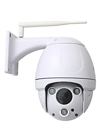 cheap -BOSESH 2.0 MP Outdoor with Zoom 128(Remote Access) IP Camera