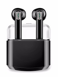 cheap -CIRCE IPX7 In Ear Wireless Bluetooth 4.2 Headphones Dynamic Aluminium Alloy 7005 Metal PP+ABS Mobile Phone Earphone With Charging Box