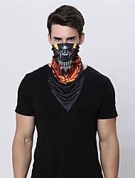 cheap -WOSAWE Pollution Protection Mask All Seasons Camping / Hiking Cycling / Bike Camping / Hiking / Caving Wakesurfing Ice Skate Unisex Wool