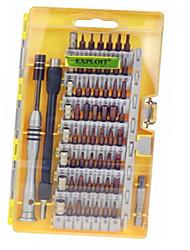 abordables -Téléphone Portable Kit d'outils de réparation Magnétisé Extension de Tournevis Tournevis Pointe pour Ejecter Carte Sim Outils de