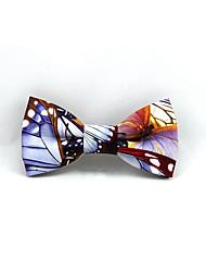 cheap -Men's Vintage Party Bow Tie Bow