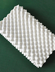 baratos -Confortável-Qualidade superior Televisores Tecido 85% de látex Tecido Elástico