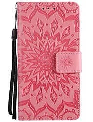 cheap -Case For Nokia Nokia 9 Nokia 8 Wallet Flip Full Body Cases Solid Color Hard PU Leather for Nokia 9 Nokia 8 Nokia 6 Nokia 5 Nokia 3