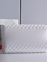 cheap -Comfortable-Superior Quality Bed Pillow Polyester Comfy Pillow 100% Natural Latex Polyester