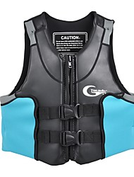 cheap -YON SUB Life Jacket Sailing, Swimming Neoprene Snorkeling / Surfing / Diving Top for Adults