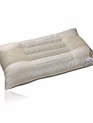 cheap -Comfortable-Superior Quality Bed Pillow Comfy Pillow Polypropylene / buckwheat Polyester
