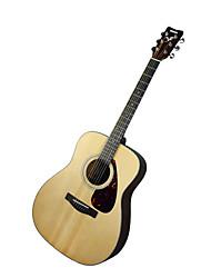 Gitara F600 Rosewood Udobnost 6 Cirkularno Gitara