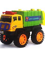 economico -Macchinine giocattolo Camion Vacanza Semplice Classico PVC / Vinile Unisex Per bambini Regalo 1pcs