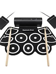 abordables -Percusión W760 Música / USB Plásticos / Gel de Sílice