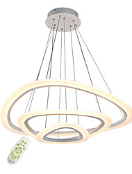 cheap -OYLYW LED / Modern / Contemporary Pendant Light Ambient Light - Mini Style / Dimmable, AC100-240V, Dimmable With Remote Control, LED