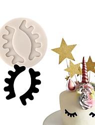 Недорогие -1шт Прочее Для торта Для приготовления пищи Посуда Торты Другие материалы Своими руками Высокое качество Креатив Новое поступление Десерт