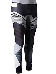 abordables -pantalons chino micro-élastique de taille moyenne pour les femmes, ressort de polyester simple bloc de couleur