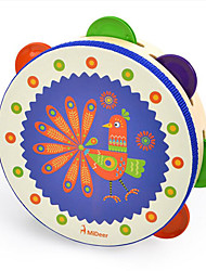 cheap -Percussion For Children Relaxed Fit Wooden Fun Plastics Wooden Wood Others