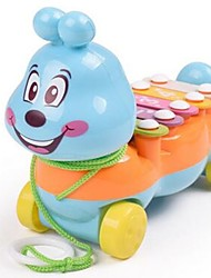 cheap -Xylophone Baby Music Toy Toy Musical Instrument Musical Instruments 1pcs