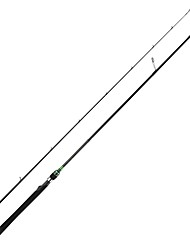 cheap -Fishing Rod Spinning Rod Carbon Steel Sea Fishing Bait Casting Spinning Rod