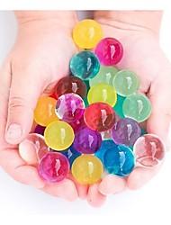 Trikovi i šale Antistresne igračke Játék Mini Prozirno tijelo Plaža Teme Cvjetni Tema Moda Visoka kvaliteta Odrasli