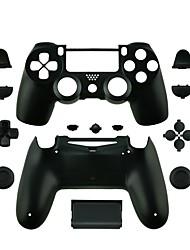 abordables -PS4 slim/pro Bluetooth Pièces de rechange de contrôleur de jeu Pour PS4 ,  Amovible Pièces de rechange de contrôleur de jeu ABS 1 pcs unité