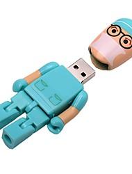 baratos -Ants 16GB unidade flash usb disco usb USB 2.0 Plástico Desenho Coberturas