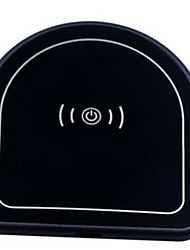 abordables -Cargador Wireless Cargador usb Universal Cargador Wireless / Qi * 1 2 A DC 9V para iPhone 8 Plus / iPhone 8 / S8 Plus