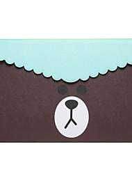 Недорогие -Рукава для Мультипликация Поликарбонат MacBook Air, 11 дюймов MacBook 12''