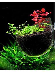 Недорогие -Оформление аквариума Отделка и украшения Трубы и туннели Мини Простота установки Украшение Резина