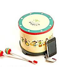abordables -Juguete Educativo Música de madera Instrumentos Musicales De madera