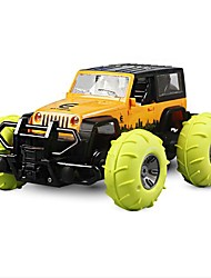 abordables -Coche de radiocontrol  A28 2 Canales 2.4G Off Road Car 1:12 Brushless Eléctrico KM / H
