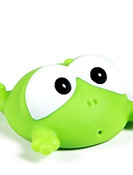 cheap -Bath Toy Toys 3D Cartoon Frog Emulsion Animals Lovely 1pcs Pieces Gift