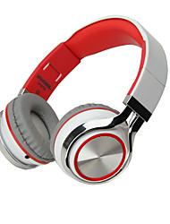 IP-878 Fones Bluetooth Bandana Com Fio Fones Dinâmico Cobre Celular Fone de ouvido Fone de ouvido