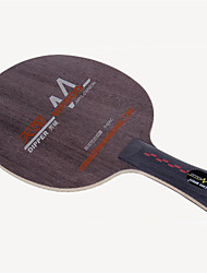 economico -DHS® Dipper SP500 FL Ping-pong Racchette Indossabile Duraturo di legno Fibra di carbonio 1